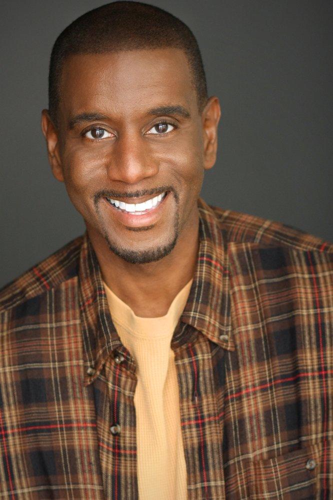 Reggie Gaskins