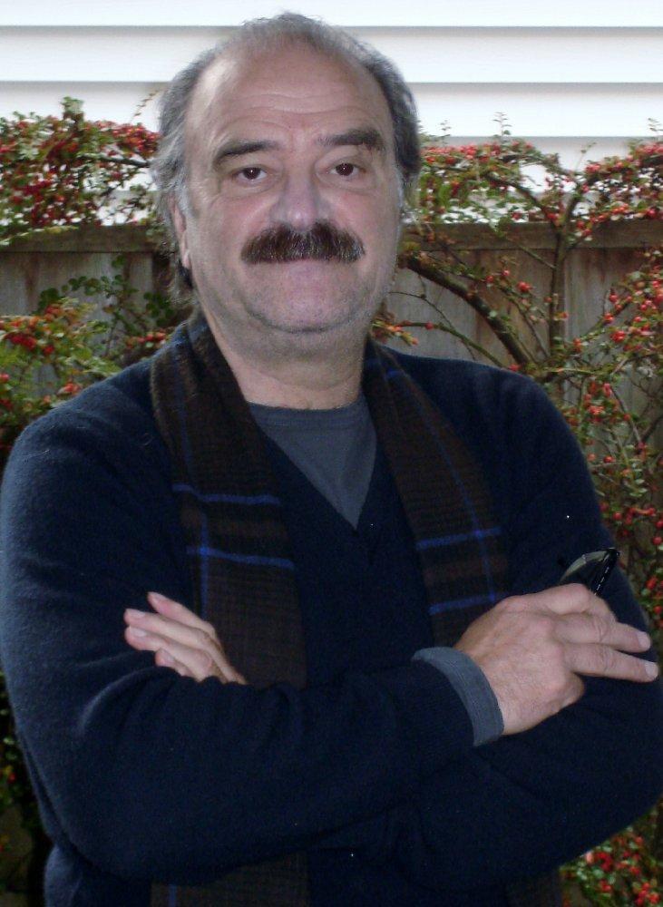 Moishe Teichman
