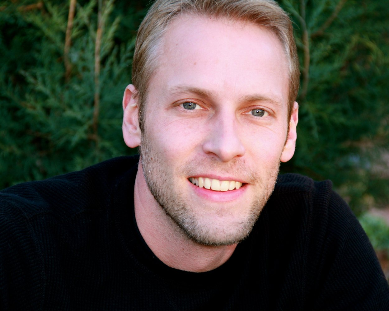 Keith Nussbaum