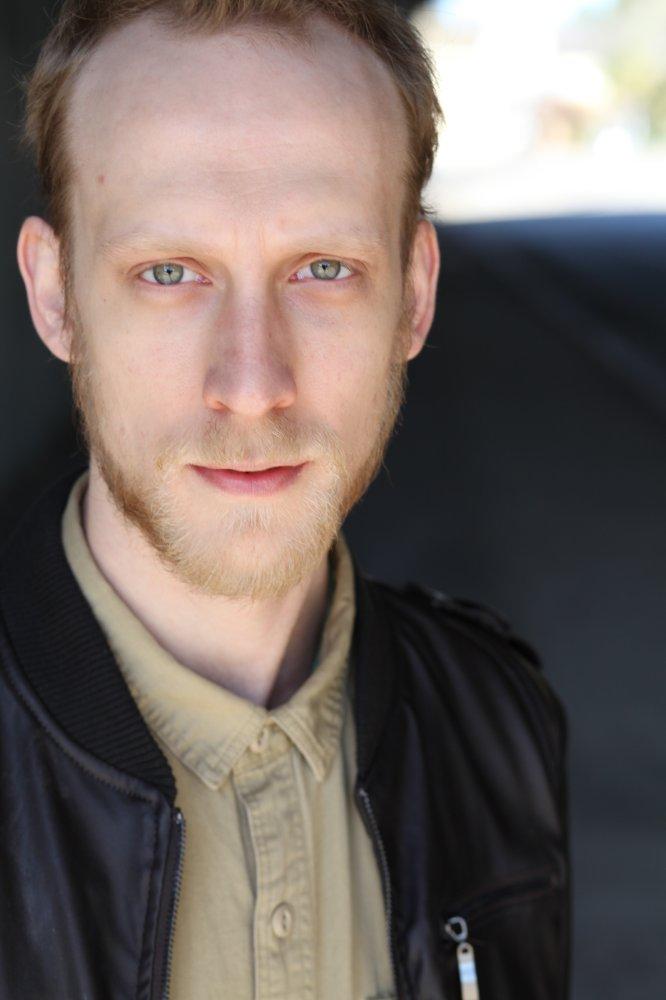 Jason McNichols
