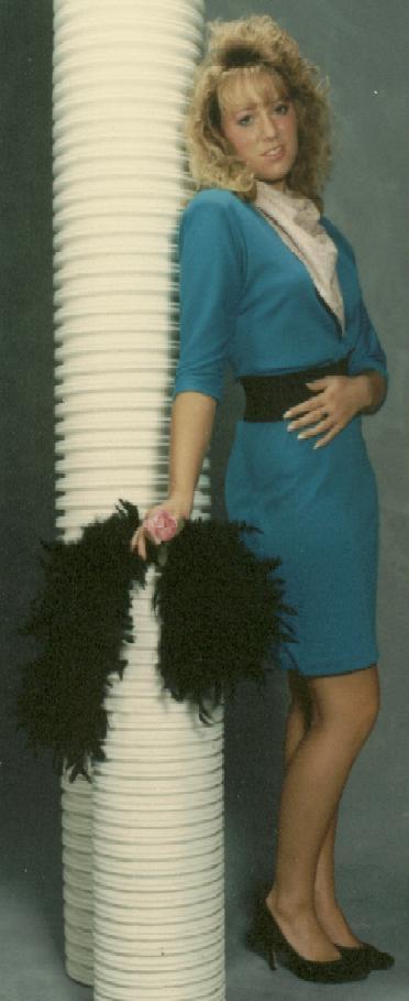 Heather Mehudar