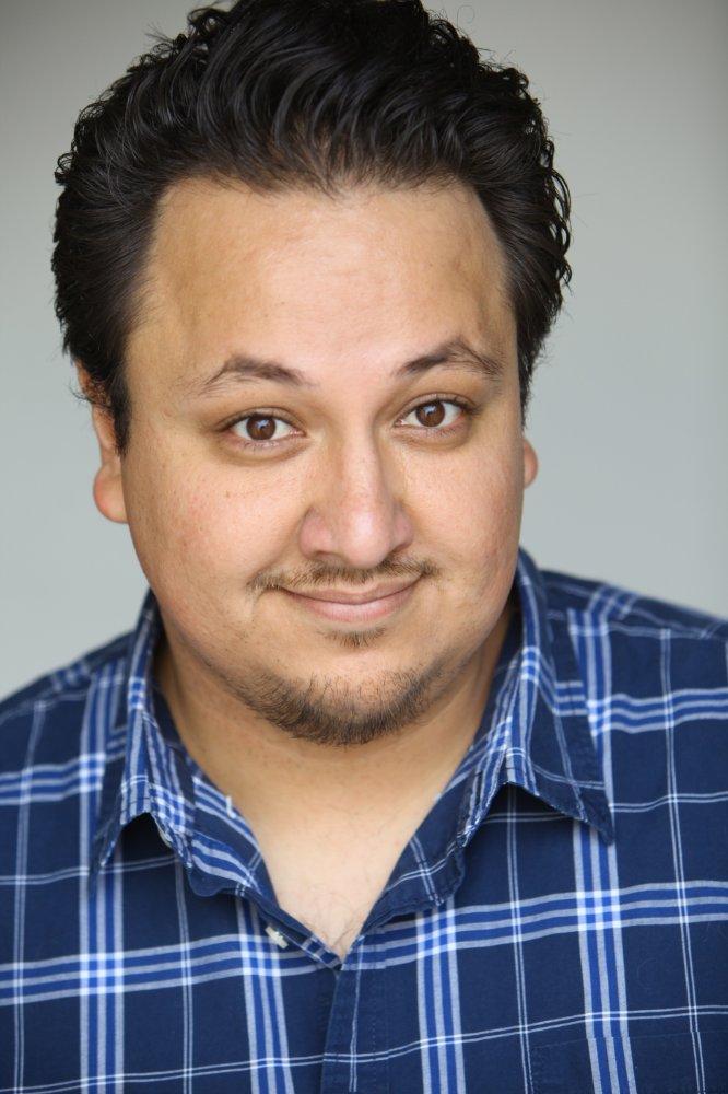 Wes Martinez