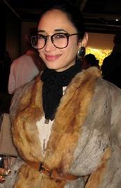 Hannah Bhuiya