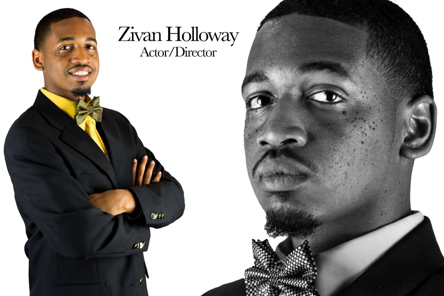 Zivan Holloway Jr.