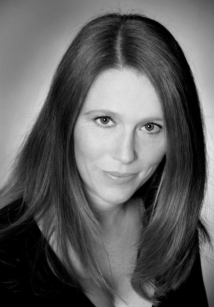 Anne-Louise Woodcroft