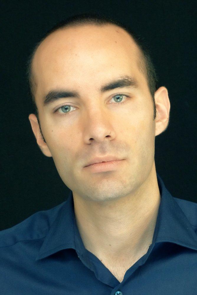 Luca Manganaro