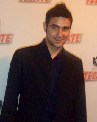 Shawn Sanz