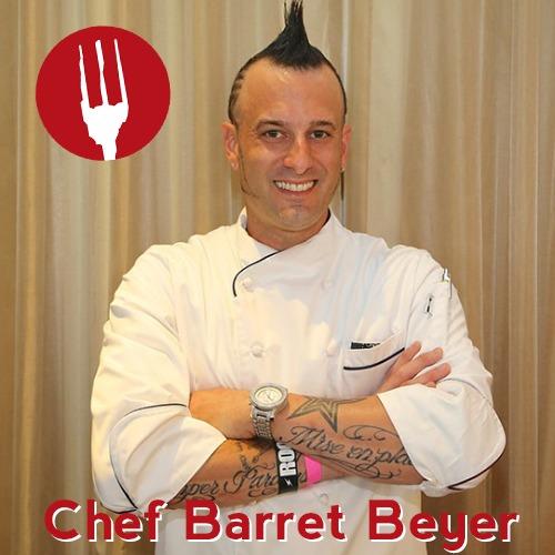 Barret Beyer