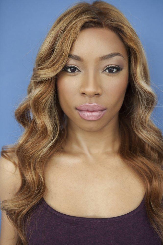 Simone Shepherd