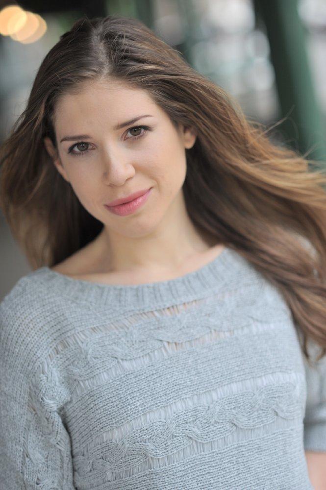 Jaclyn Sokol