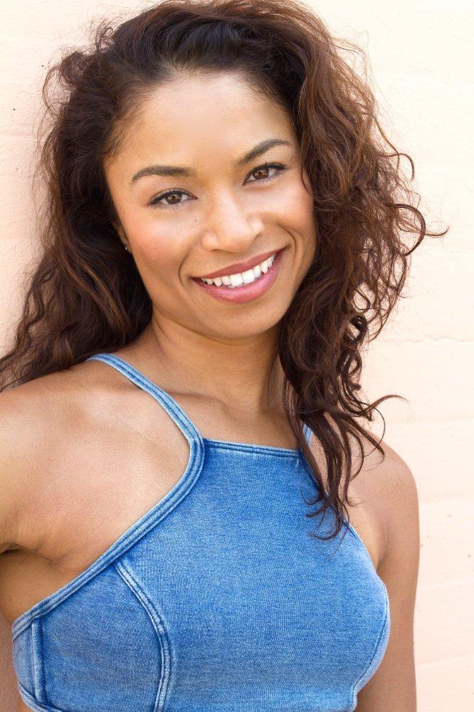Kimberly Green