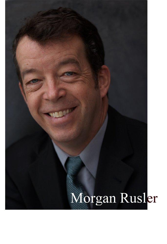 Morgan Rusler