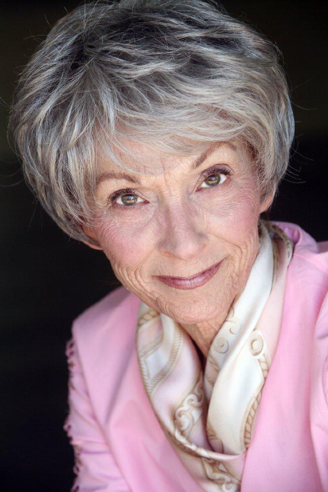 Nancy Berggren