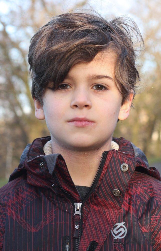 Noah Irvine