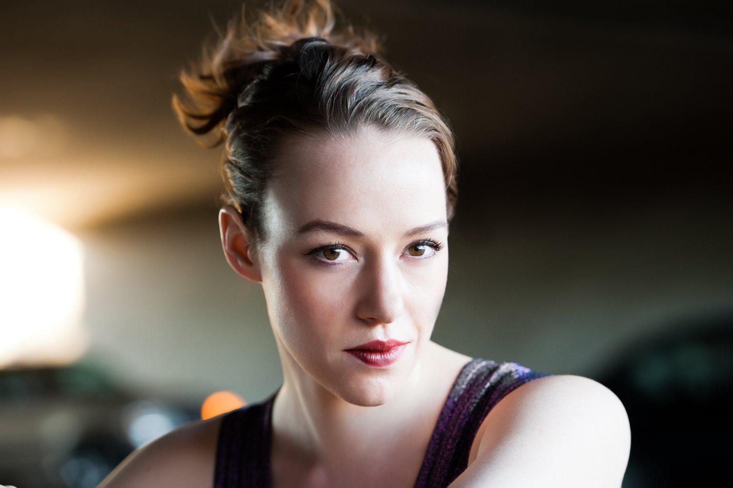 April Billingsley