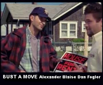 Alexander Blaise