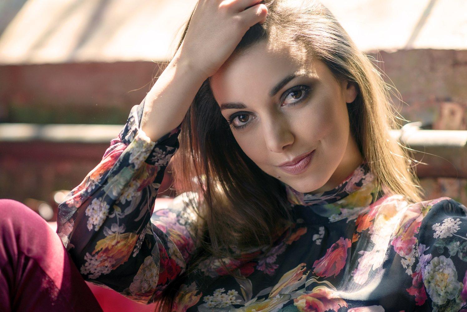 Kathryn Alexandre