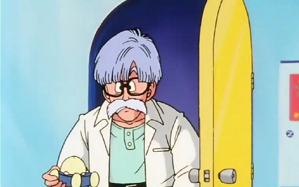 Dr. Briefs