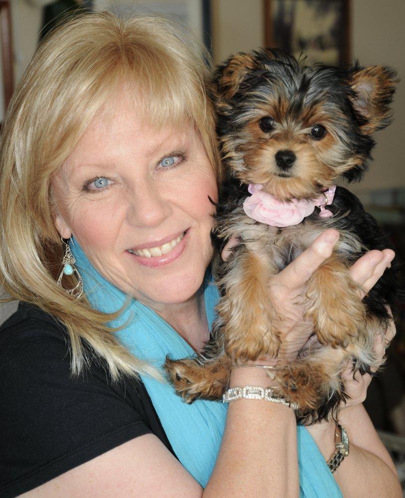Deborah Lee Douglas