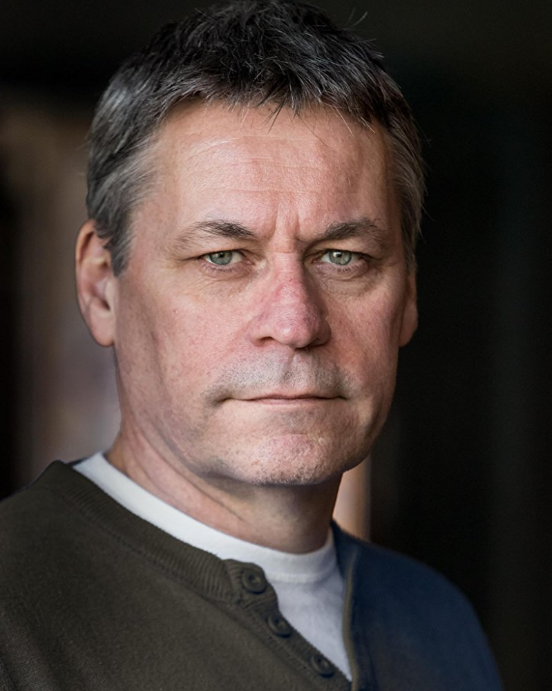 Tony Burden
