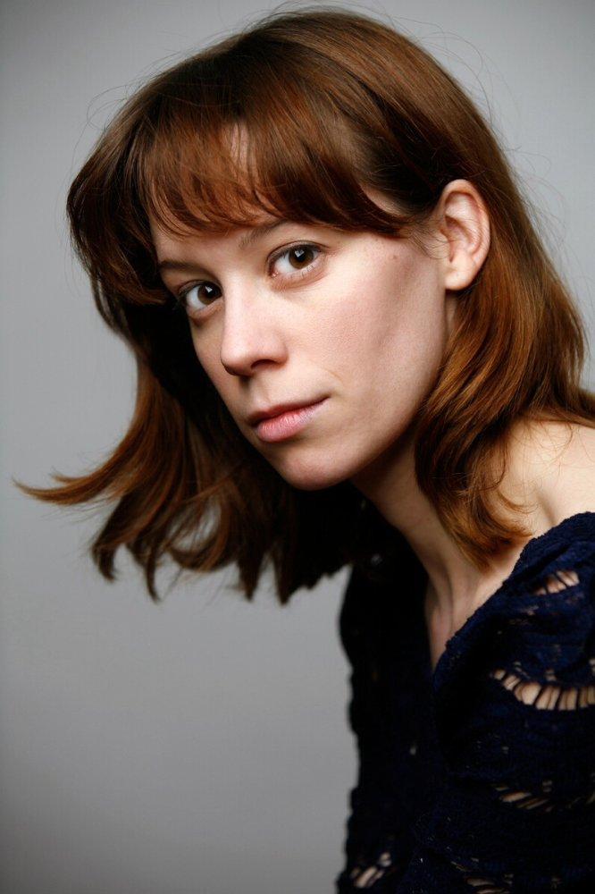 Chloe Pirrie