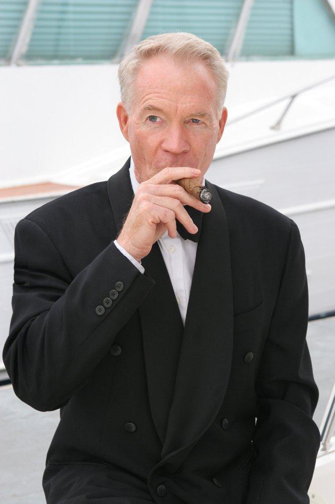 Christopher Kriesa