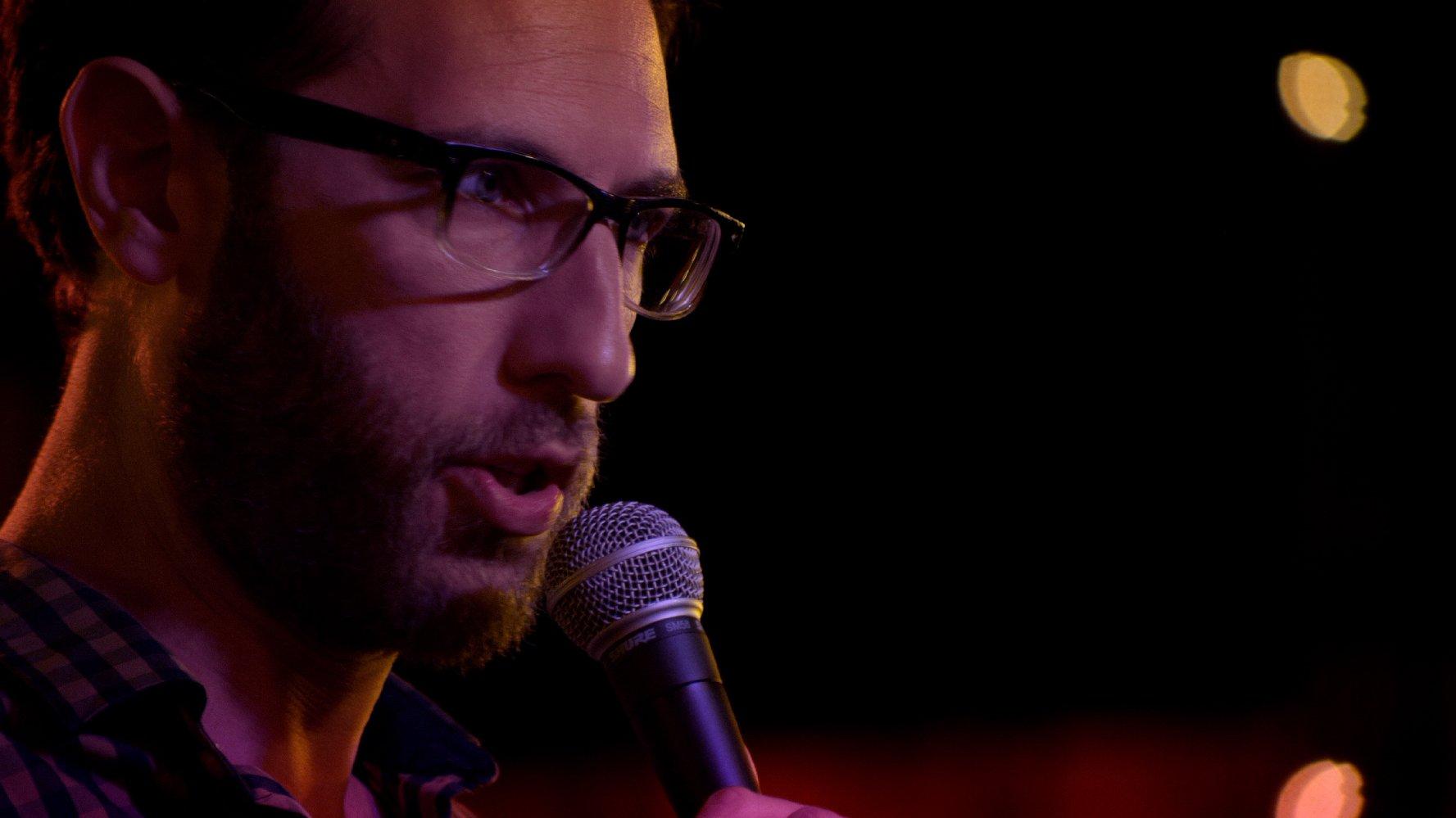 Ari Shaffir