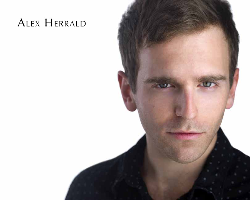 Alex Herrald