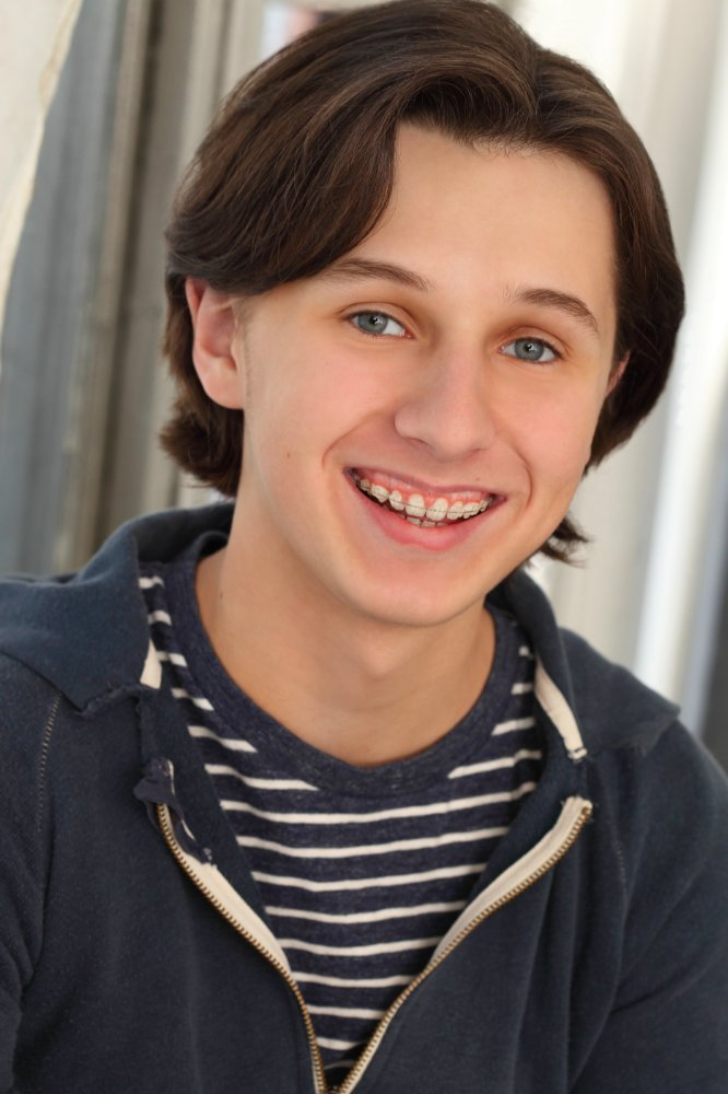 Brady Bryson
