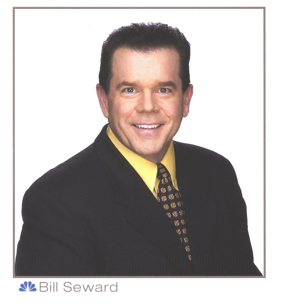 Bill Seward