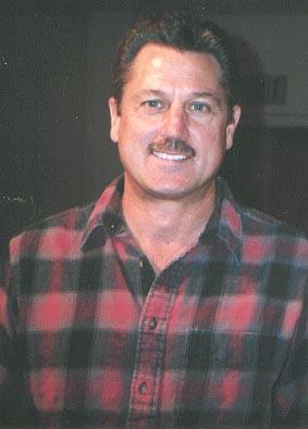 Barry Sigismondi