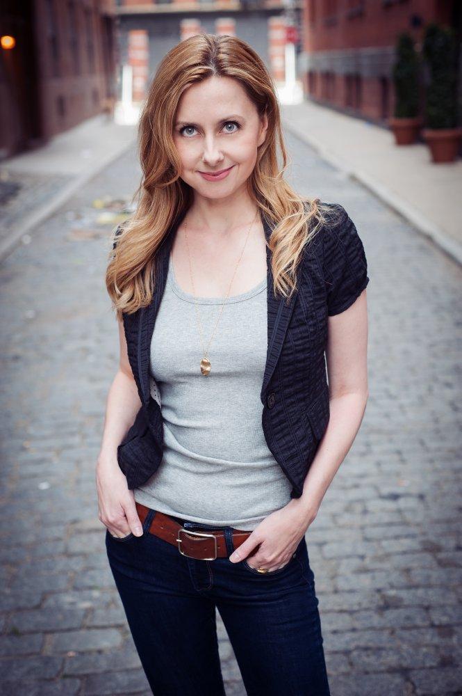 Alicia Harding