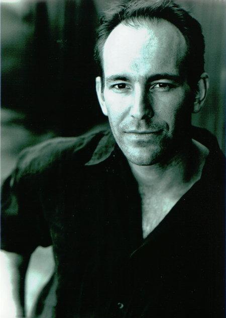 Clint Jordan