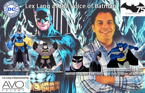 Lex Lang