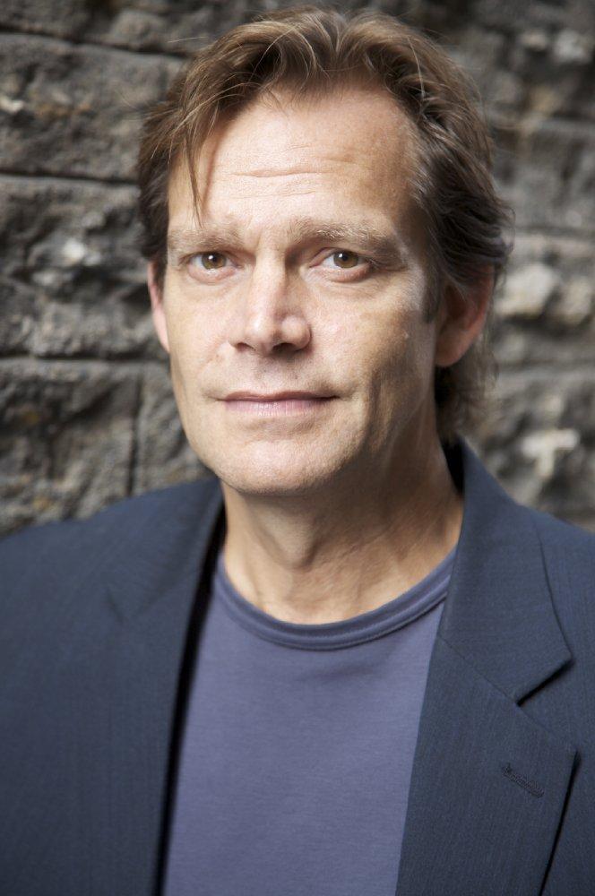 Mark Benninghoffen