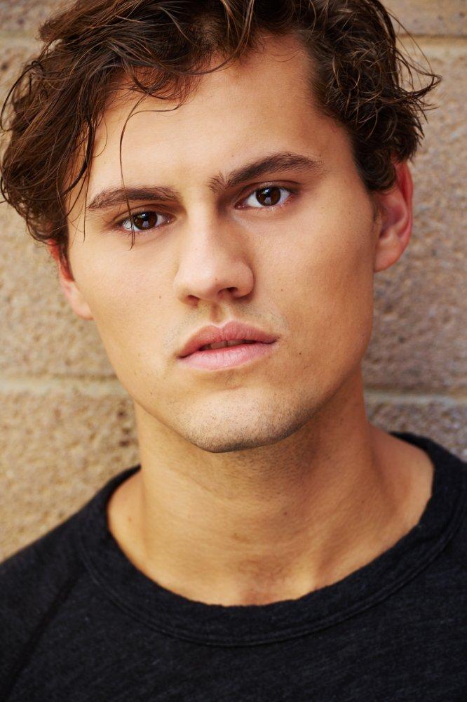 Brady Dowad