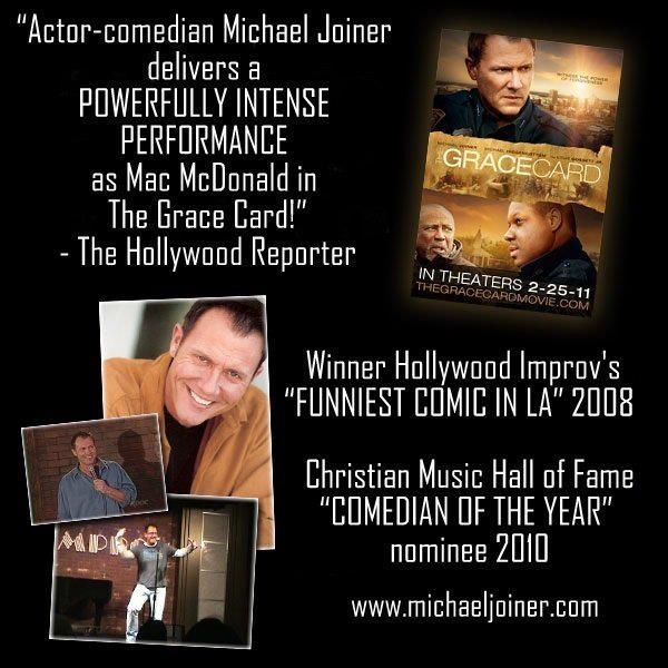 Michael Joiner