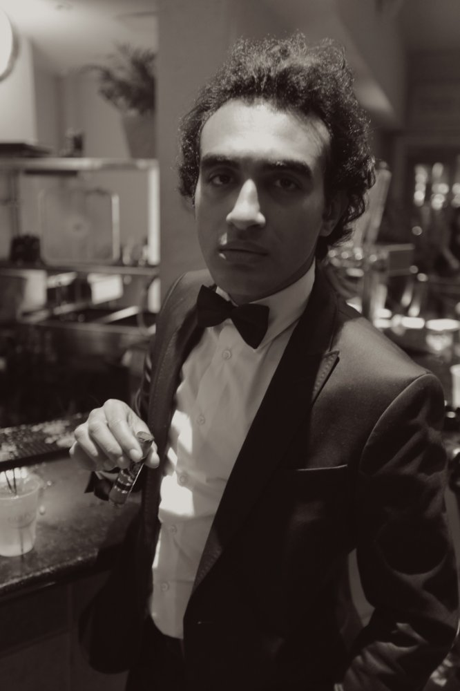 Actor`s page Ramy Romany, watch free movies: Ancient Aliens