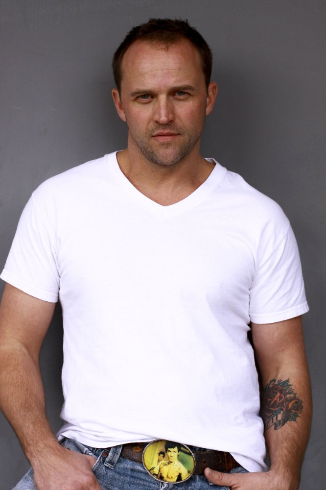 Cory Tucker