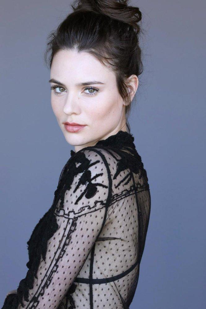Caroline Tudor