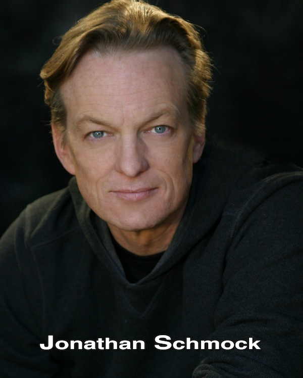Jonathan Schmock