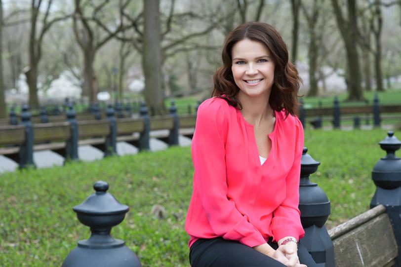 Amy Wilson