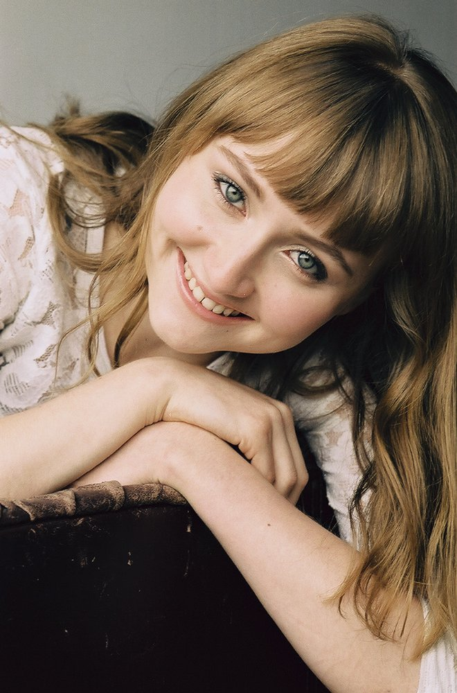 Rae Gray