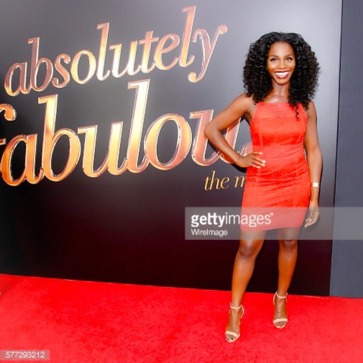 Actor`s page Deborah Ayorinde, watch free movies: True Detective - Season 3, Girls Trip ...