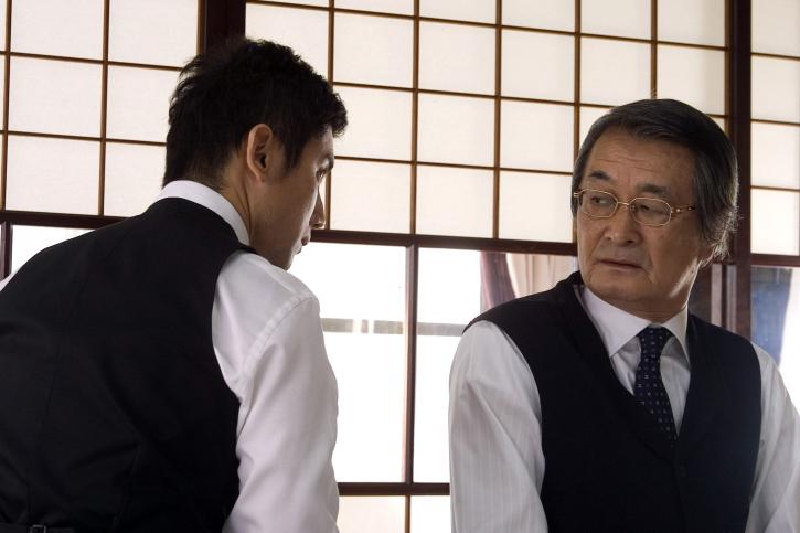 Tsutomu Yamazaki