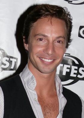 Jonah Blechman