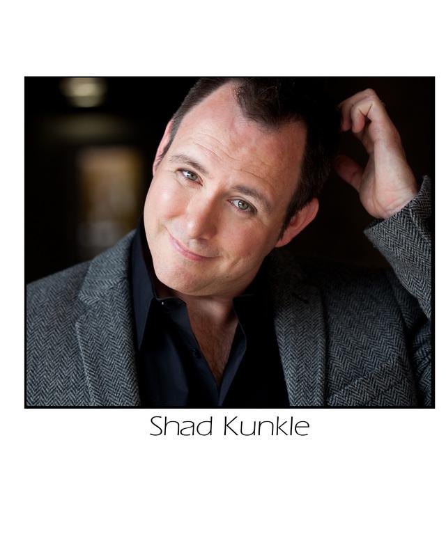 Shad Kunkle