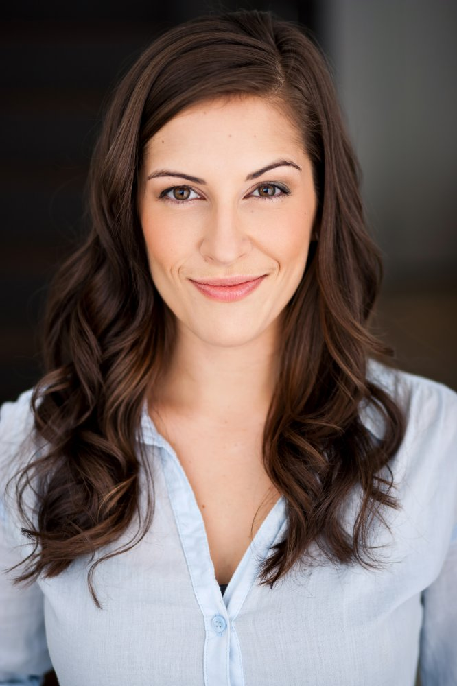 Becky Hachey