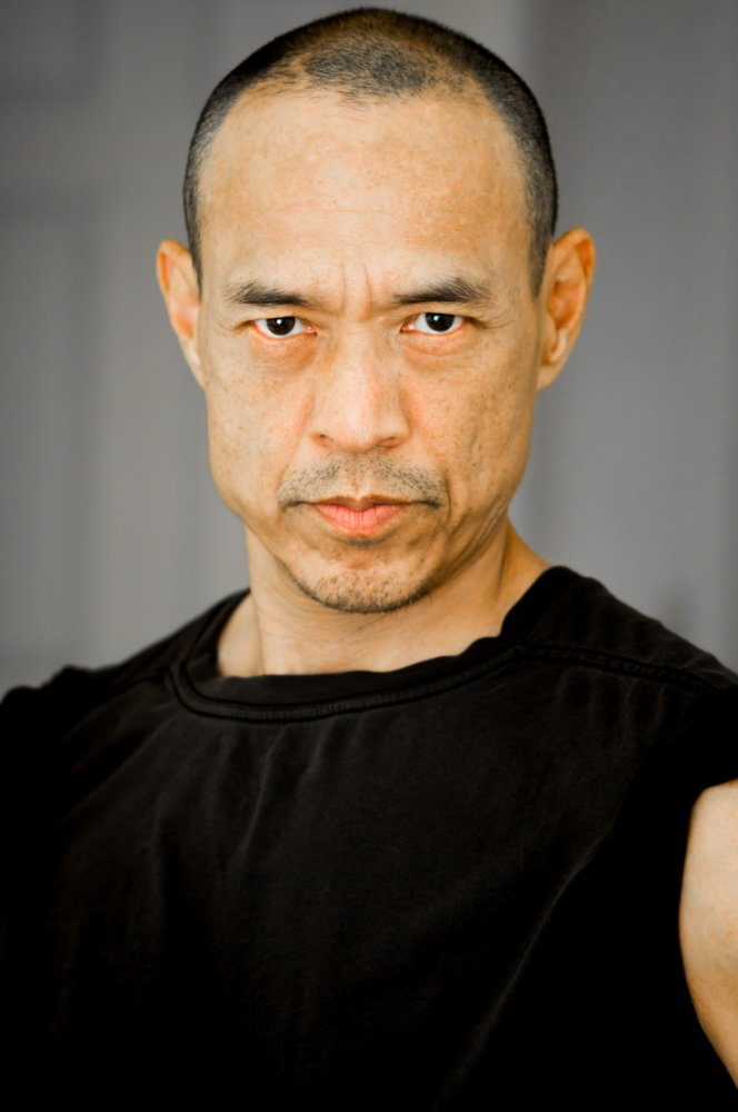 Mark Ofuji