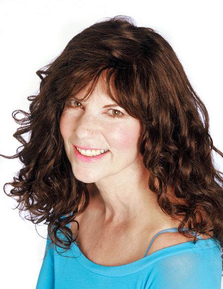 Elaine Corral Kendall